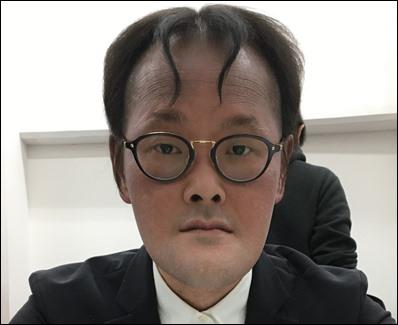 髪の毛 アインシュタイン稲田