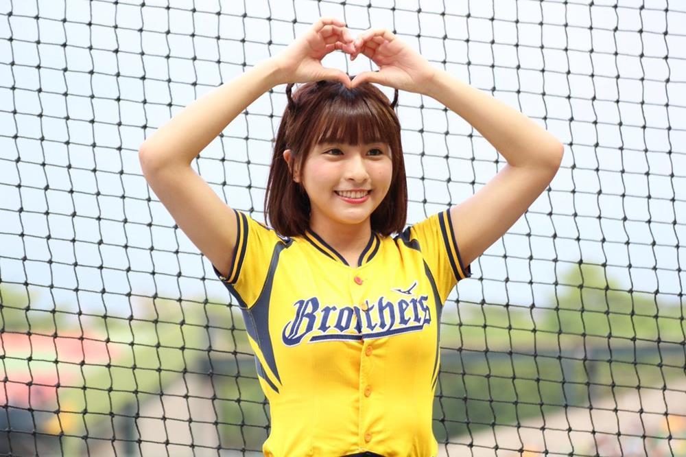 台湾 チュンチュン 年齢 台湾野球チア チュンチュンの年齢プロフィール画像付きで紹介!彼氏・旦那はいるのかSNSは?